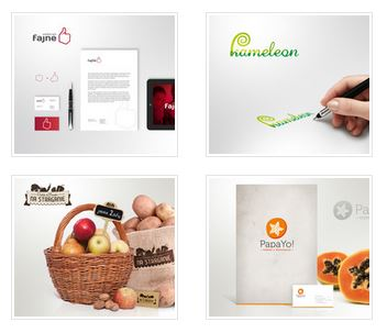 Zamówienie Reklama, marketing, identyfikacja wizualna