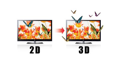 Zamówienie Obróbka materiału stereoskopowego 3D