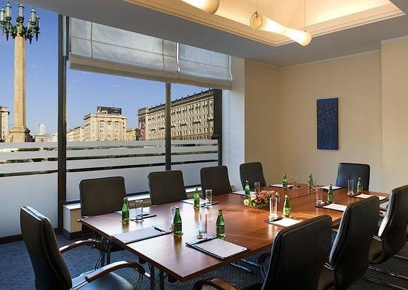 Zamówienie Hotel i organizacja konferencji