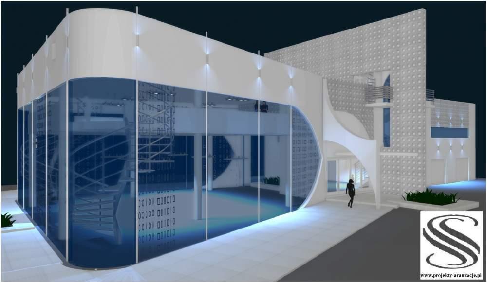 Zamówienie Projekty architektoniczne