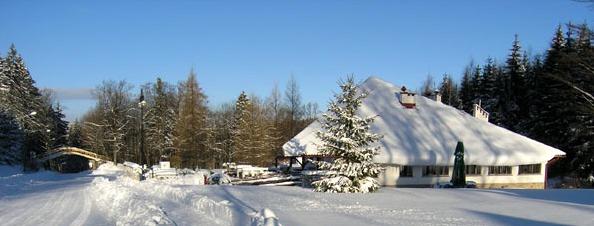 Zamówienie Wypoczynek zimowy w Jamrozowej Polanie