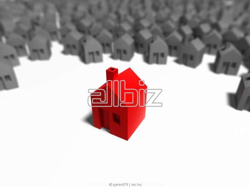 Zamówienie Sprzedaż nieruchomości