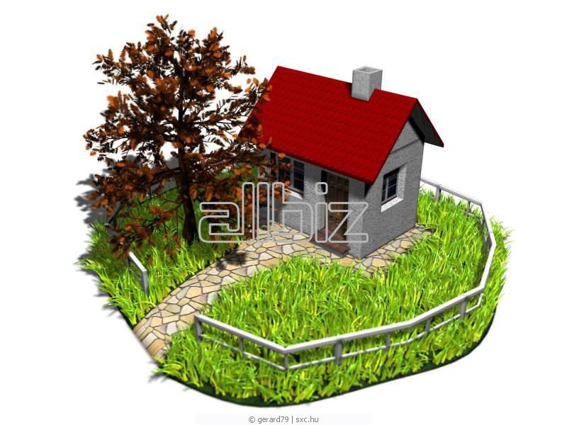 Zamówienie Agencja sprzedaży nieruchomości