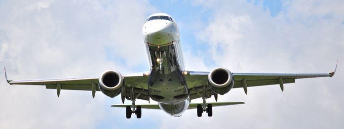 Zamówienie Spedycja lotnicza , usługi transportu lotniczego , transport lotniczy , usługi spedycyjne