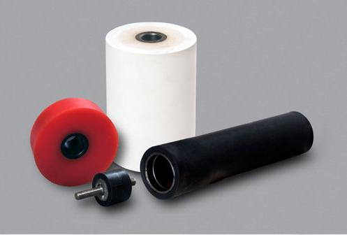 Zamówienie Powlekanie silikonem gumowym
