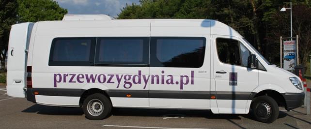 Zamówienie Profesjonalne usługi przewozu osób niepełnosprawnych poruszających się na wózkach inwalidzkich