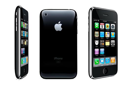 Zamówienie Szybka Naprawa Digitizera – Ekranu Dotykowego iPhone 3GS