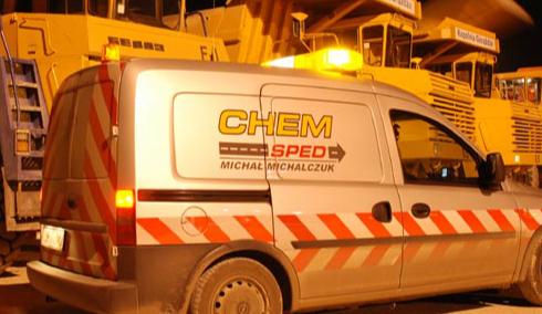Zamówienie Kompleksowa organizacja transportu oraz czynności niezbędnych do jego realizacji