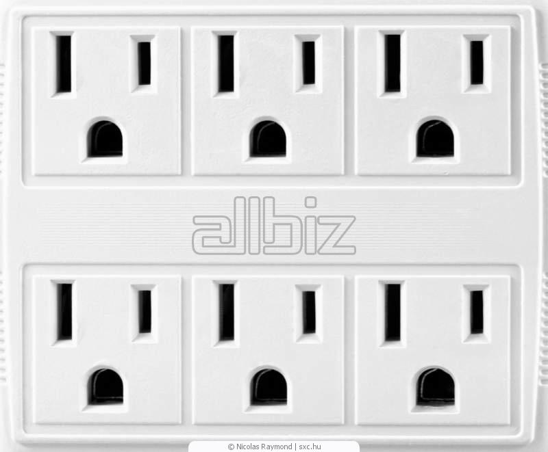 Zamówienie Instalacja punktów elektrycznych