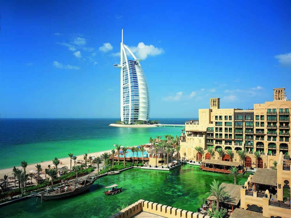 Zamówienie Consulting Gospodarczy w Emiratach Arabskich