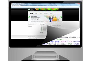 Zamówienie Tworzenie stron www