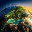 Zamówienie Spedycja międzynarodowa i agencja celna