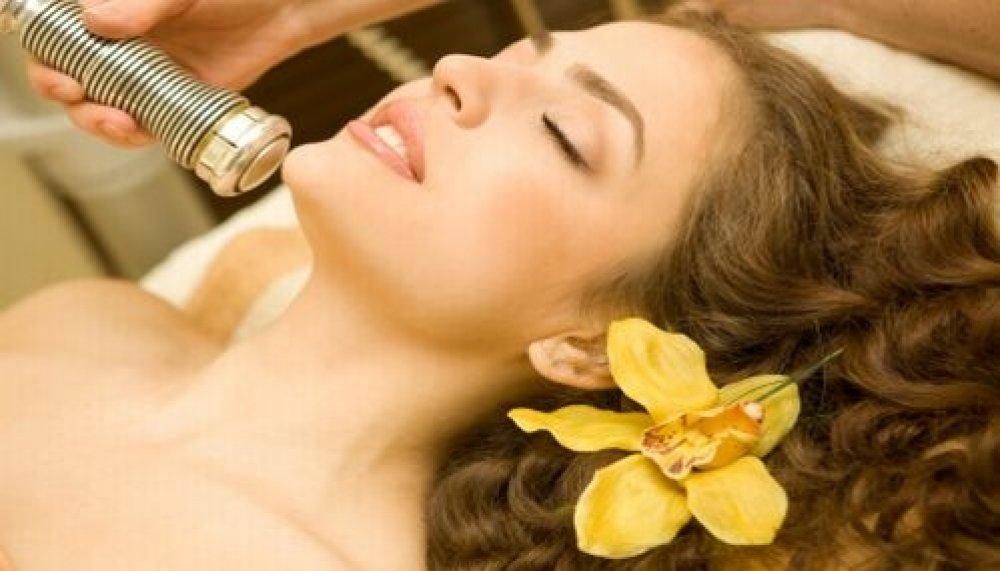 Zamówienie Sonoforeza - idealny zabieg na wszystkie mankamenty kosmetyczne