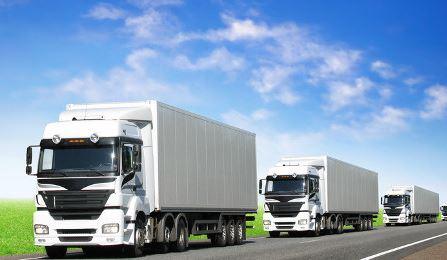 Zamówienie Transport krajowy