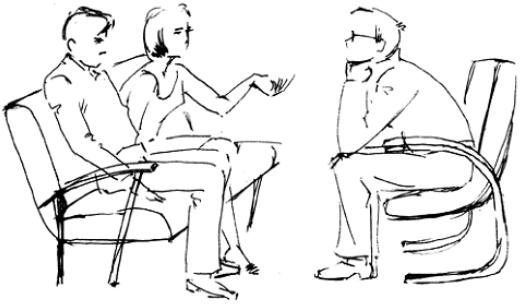 Zamówienie Psychoterapia dla osób uzależnionych i ich rodzin