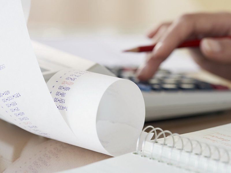 Zamówienie Usługi finansowe