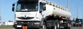 Zamówienie Leasing środków transportu