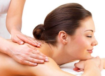 Zamówienie Masaż aromaterapeutyczny