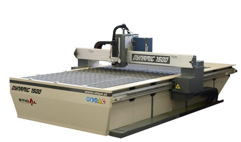 Zamówienie Ciecie plazmą CNC