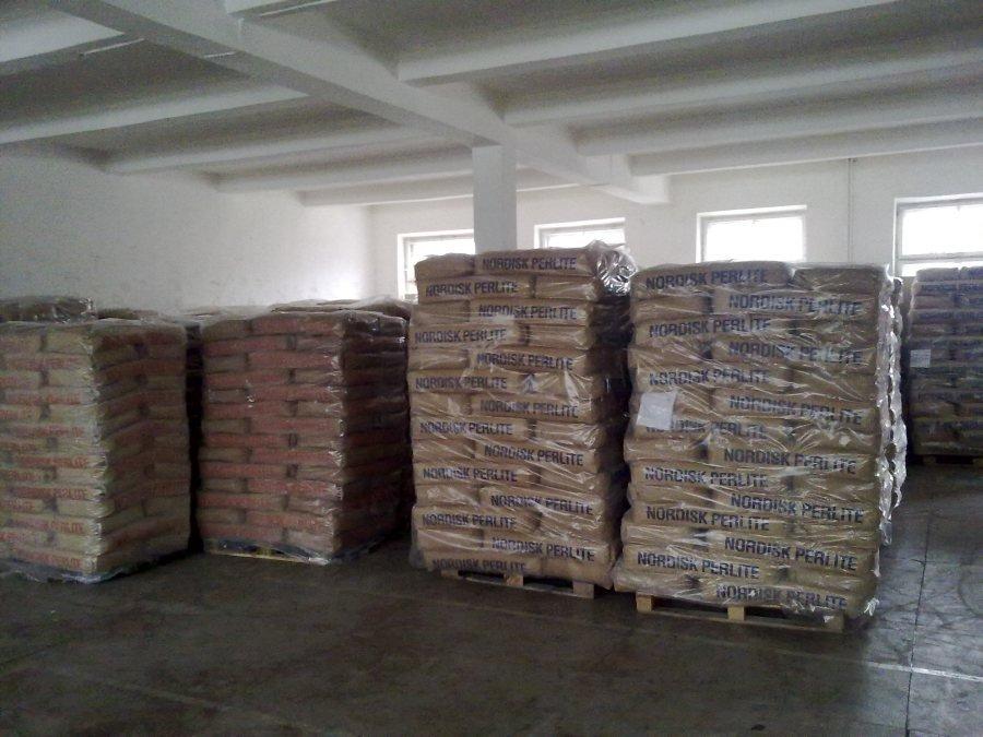 Zamówienie Skład celno - logistyczny