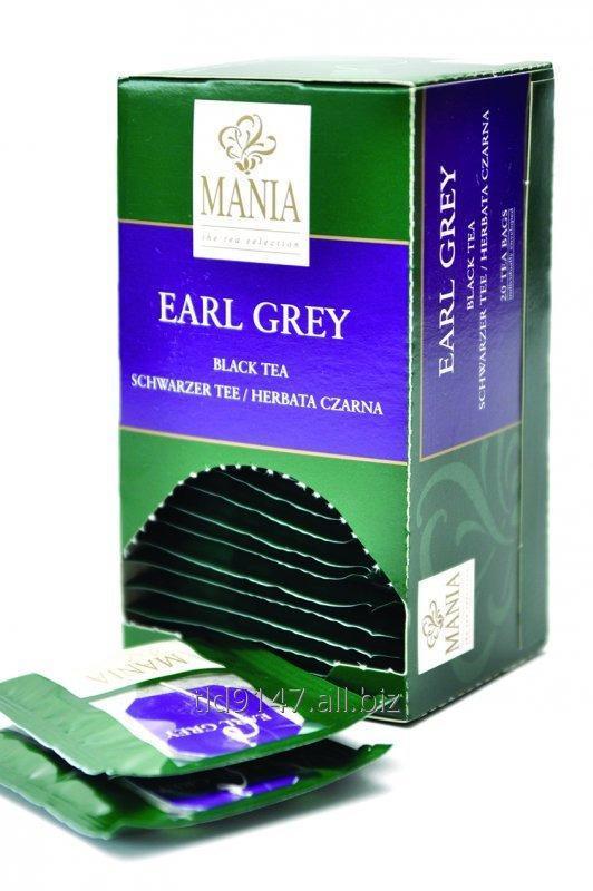 Zamówienie Herbata