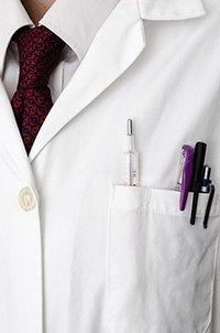 Zamówienie  Strona dla lekarzy – Tomsky Doctor
