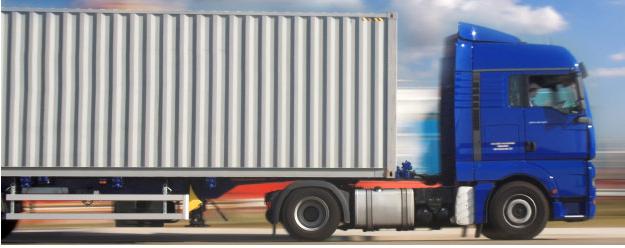 Zamówienie Krajowy i międzynarodowy transport ładunków z wykorzystaniem naczep do przewozu kontenerów morskich