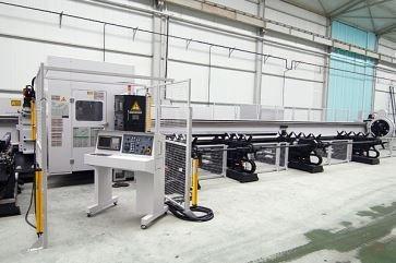 Zamówienie Cięcie laserem, cięcie blach na wycinarkach laserowych o mocy 3000 W