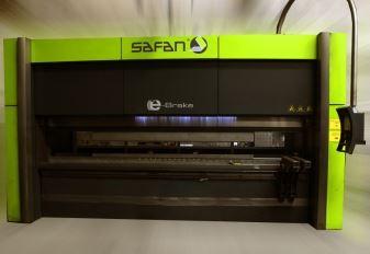 Zamówienie Obróbka plastyczna, zwijanie blach na maszynach CNC