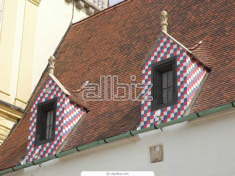 Zamówienie Konstrukcje więźb dachowych