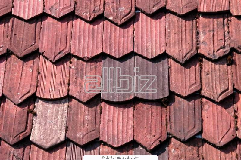 Zamówienie Pokrycia dachowe