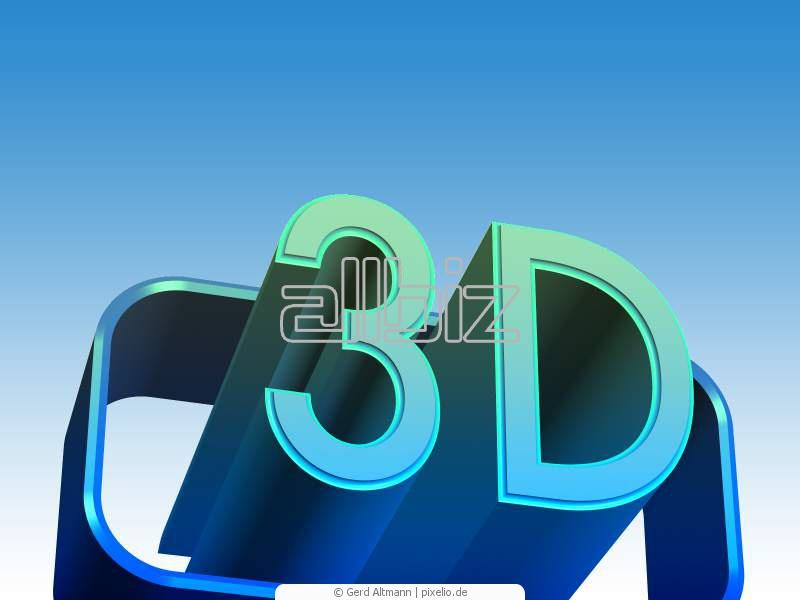 Zamówienie Projektowanie 3D