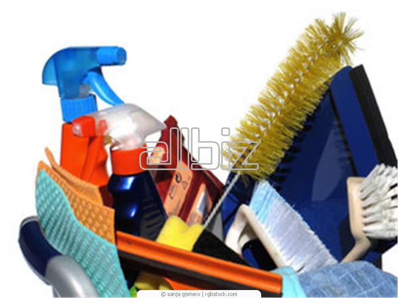 Zamówienie Sprzątanie domów i mieszkań