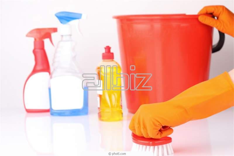 Zamówienie Sprzątanie w czas remontu