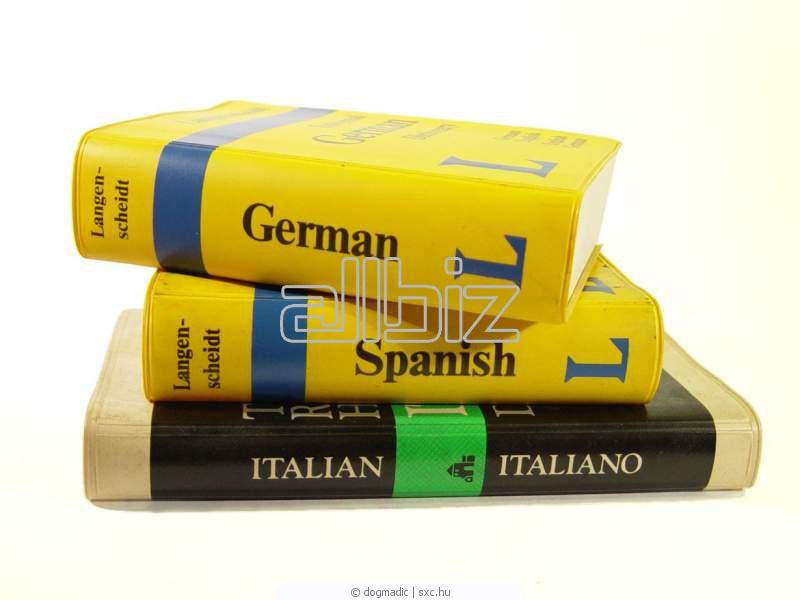 Zamówienie Tłumaczenia z dziedziny ekonomii i biznesu