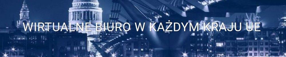 Zamówienie Biuro lub wirtualne biuro w Polsce