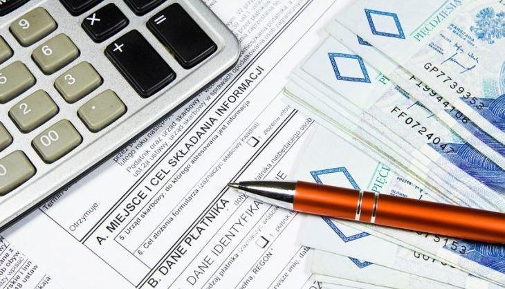 Zamówienie Optymalizacja podatkowa