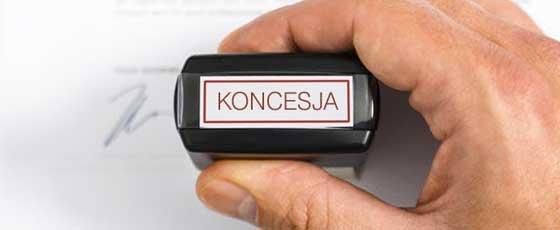 Zamówienie Pomagamy w uzyskaniu koncesji, zezwoleń i licencji