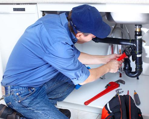 Zamówienie Usługi hydraulicze