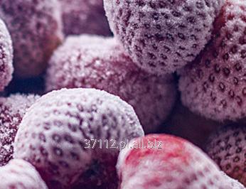 Zamówienie Mrożenie owoców na zamówienie