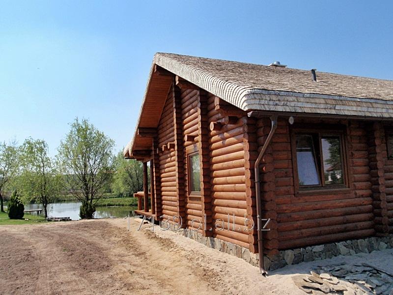 Ocieplenie domów z bali