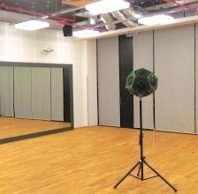 Zamówienie Usługi kontroli akustycznej pomieszczeń biurowych i call-center.