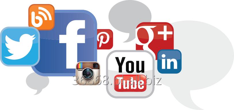 Zamówienie Analizy i badania Social media