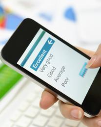 Zamówienie Badania z wykorzystaniem urządzeń mobilnych (Mobile Research)