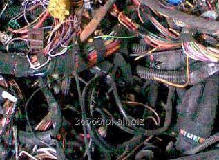 Zamówienie Recykling kabli