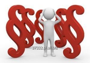 Zamówienie Pomoc prawna w regulowaniu stanu prawnego nieruchomości, nabywaniu nieruchomości.