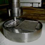 Zamówienie Frezowanie tworzyw sztucznych