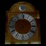 Zamówienie Produkcja ornamentów pod tarcze zegarów