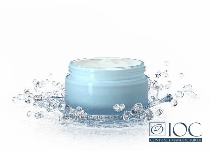 Zamówienie Kontraktowa produkcja kosmetyków