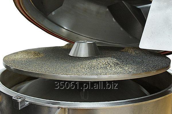 Zamówienie Regeneracja maszyn do czyszczenia - mycia żołądków wołowych